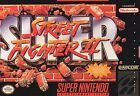Super Street Fighter II: The New Challengers (Super Nintendo Entertainment System, 1994)