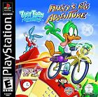 Tiny Toon Adventures Video Games