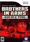 Brothers in Arms: Double Time (Nintendo Wii, 2008)
