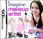 Imagine: Makeup Artist (Nintendo DS, 2009)