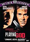 Playing God (DVD, 1998, Widescreen)