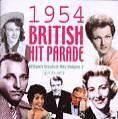 The 1954 British Hit Parade von Various Artists (2014)