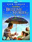 Bedtime Stories (Blu-ray, 2009)