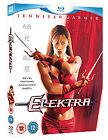 Elektra (Blu-ray, 2009)