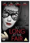 So Long At The Fair (DVD, 2011)