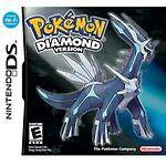 Jeux vidéo Pokémon origin PAL