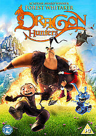 Dragon-Hunters-DVD-New-amp-Sealed-5052547100014