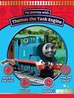 My Journey with Thomas the Tank Engine by Egmont UK Ltd (Hardback, 2010)