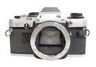 Olympus OM-10 35mm Spiegelreflexkamera nur Gehäuse