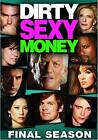 Dirty Sexy Money - The Complete Second Season (DVD, 2009, 3-Disc Set)