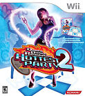 Dance Dance Revolution: Hottest Party 2 (Game & Controller)  (Wii, 2008) (2008)