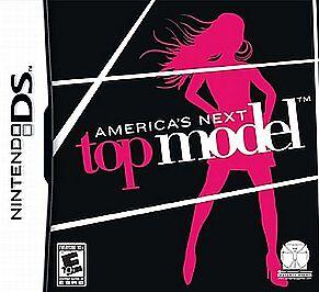 Americas-Next-Top-Model-Nintendo-DS-2010-2010