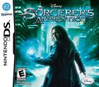 Sorcerer's Apprentice (Nintendo DS, 2010)