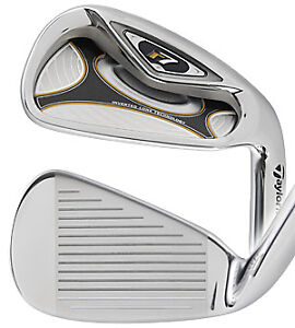 TaylorMade r7 Iron set Golf Club