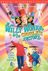 Willy Wonka and the Chocolate Factory (DVD, 2001, Widescreen; 30th Anniversary Edition)