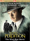Road to Perdition (DVD, 2003, DTS Widescreen)