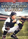 Bang the Drum Slowly (DVD, 2003)