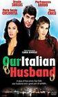 Our Italian Husband (DVD, 2006)