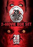 28-Days-Later-28-Weeks-Later-DVD-2007-2-Disc-Set