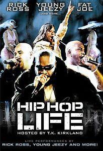 Hip Hop Life (DVD)