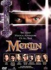Merlin (DVD, 1998, Sensormatic)