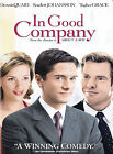 In Good Company (DVD, 2005, Widescreen)