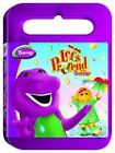 Barney - Let's Pretend With Barney (VHS, 1994)