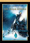 The Polar Express Widescreen DVDs