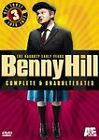 Benny Hill: The Naughty Early Years - Set 3 (DVD, 2005, 3-Disc Set)