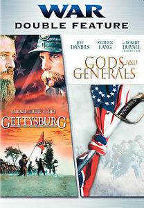 Gods-and-Generals-Gettysburg-DVD-2007-2-Disc-Set-DVD-2007