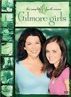 Gilmore Girls: The Complete Fourth Season (DVD, 2005, 6-Disc Set)