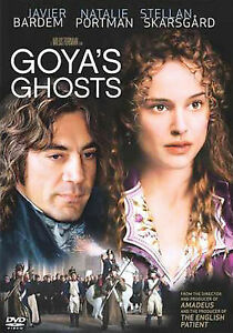 Natalie-Portman-Goya-039-s-Ghost-DVD-ONLY-NO-CASE