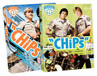 CHiPs - The Complete Seasons 1-2 (DVD, 2008)
