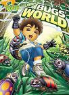 Go, Diego Go - Its a Bugs World (DVD, 2008)
