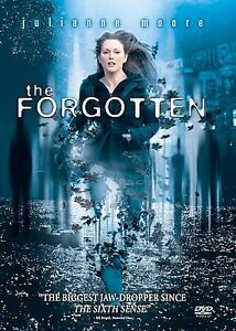 The-Forgotten-DVD-2005-RARE-OOP-BRAND-NEW-W-SLIPCOVER-2-VERSIONS-OF-FILM