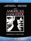 American Gangster (Blu-ray Disc, 2008, 2-Disc Set) (Blu-ray Disc, 2008)