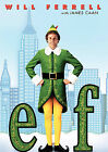 Elf (DVD, 2004, 2-Disc Set) (DVD, 2004)