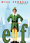 Elf (DVD, 2004, 2-Disc Set)