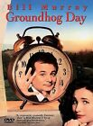 Groundhog Day (DVD, 1998, Closed Caption; Subtitled in French and Spanish)