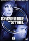 Sapphire and Steel - The Complete Series (DVD, 2004, 6-Disc Set)