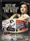 Best of the West: The Outlaw/Santa Fe Trail (DVD, 2000)