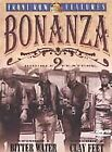 Bonanza - Bitter Water/Clay Feet (DVD, 2001)