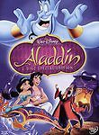 Aladdin-DVD-2004-2-Disc-Set-Special-Edition-English-French-Spanish