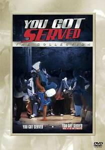 you got served take it to the streets: