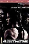 Million Dollar Baby (2004 film) DVDs
