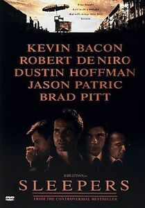 Sleepers-DVD-1997-Disc-Only