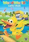 WordWorld: Lucky Duck (DVD, 2008)