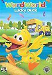 WordWorld-Lucky-Duck-DVD-2008-DVD-2008
