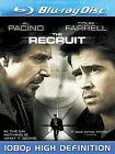 The Recruit (Blu-ray Disc, 2008)