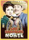Los Barbaros del Norte (DVD, 2004)